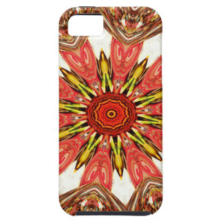 African Asian traditional edgy pattern iPhone SE/5/5s Case
