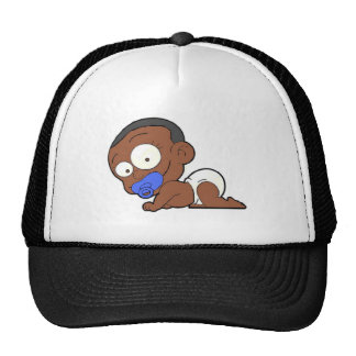 African Baby Boy Collection Hat