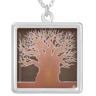 African Baobab 1 Pendants
