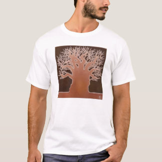 African Baobab #1 T-Shirt