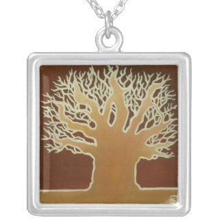 African Baobab 2 Custom Jewelry