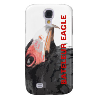 African Bateleur Eagle Wildlife Art Galaxy S4 Cover