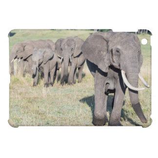 African Bush Elephant (Loxodonta Africana) 2 Case For The iPad Mini