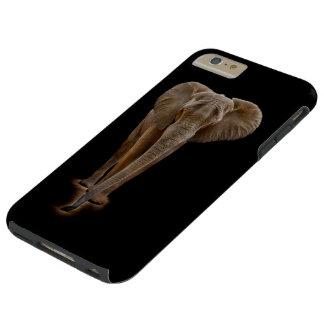 African Bush Elephant Tough iPhone 6 Plus Case