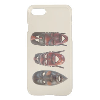 African Ceremonial Masks iPhone 8/7 Case