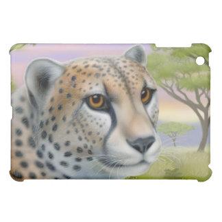 African Cheetah on Savannah Speck Case Case For The iPad Mini