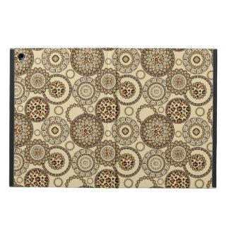 African cheetah skin pattern 3 iPad air cover