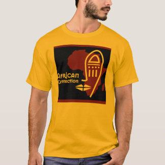 African Connection T-Shirt