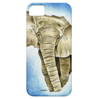 African Continent iPhone SE/5/5s Case
