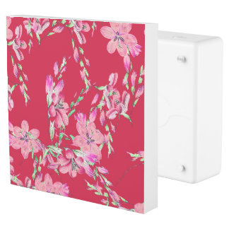 African Corn Lily Flower Floral Inlet Outlet Cover