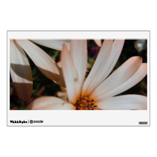 African Daisies II Wall Decal