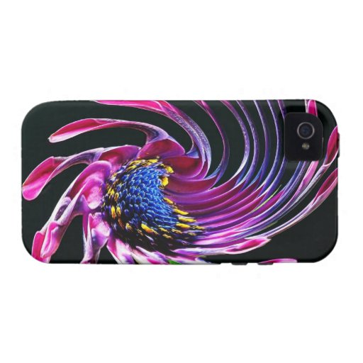 African Daisy Case-Mate iPhone 4 Covers