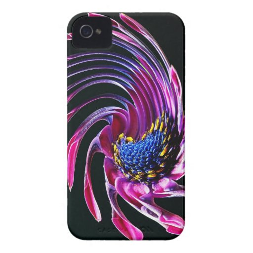 African Daisy iPhone 4 Cases