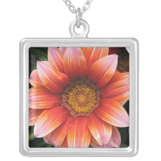African Daisy Necklace