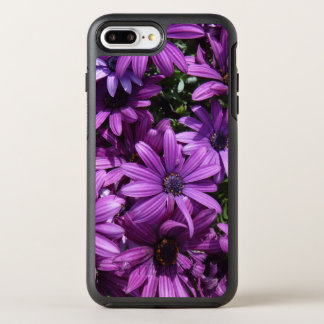 African daisy photo OtterBox symmetry iPhone 7 plus case