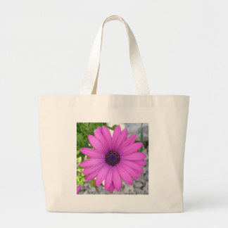 African Daisy (Square) Bags