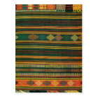 African Design #10 @ Stylnic Postcard