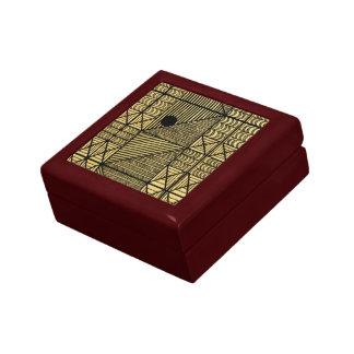 African Design #12 @ Stylnic Jewelry Box
