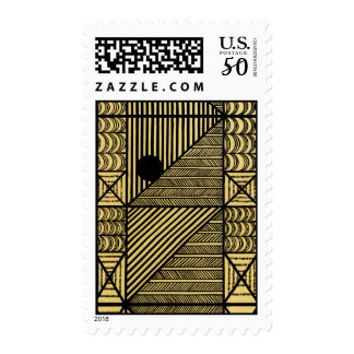 African Design #12 @ Stylnic Postage