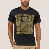 African Design #12 @ Stylnic T-Shirt