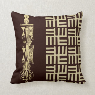 African Design #1 @ Stylnic Pillow