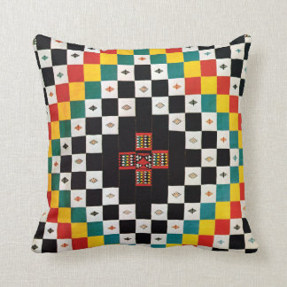 African Design #2 @ Stylnic Pillow
