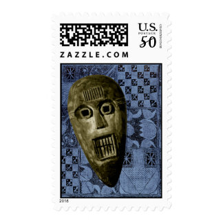 African Design #3 @ Stylnic Postage