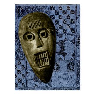 African Design #3 @ Stylnic Postcard