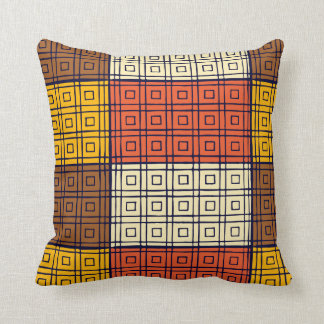 African Design #4 @ Stylnic Pillow