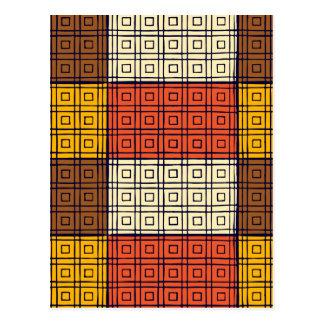 African Design #4 @ Stylnic Postcard