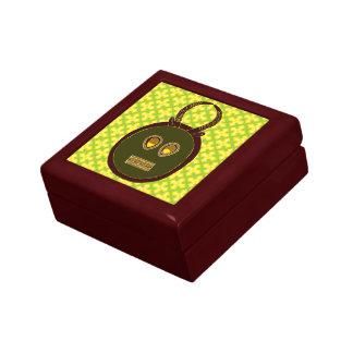 African Design #5 @ Stylnic Keepsake Box