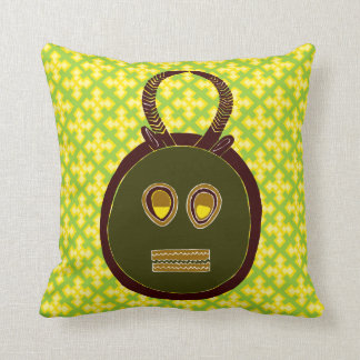 African Design #5 @ Stylnic Pillows