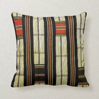 African Design #6 @ Stylnic Throw Pillow