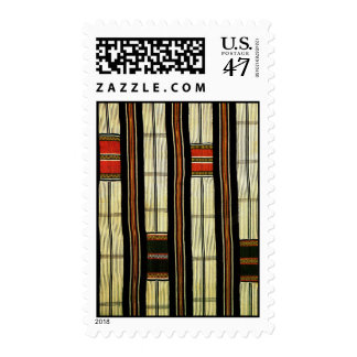 African Design #6 @ Stylnic Postage