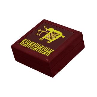 African Design #7 @ Stylnic Jewelry Box