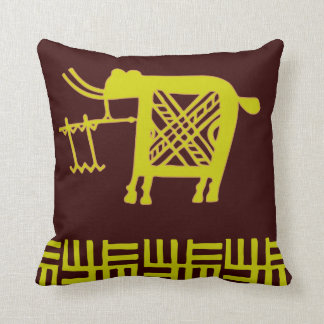 African Design #7 @ Stylnic Pillows