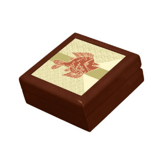 African Design #9 @ Stylnic Gift Box