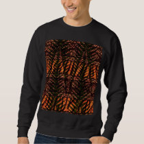 African Design Sweatshirt