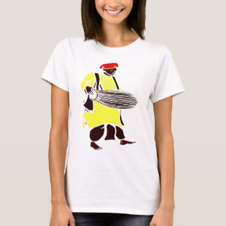 AFRICAN DRUM ITOTELE T-Shirt