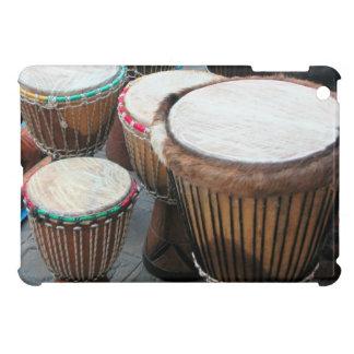 African drums 3 iPad mini cases