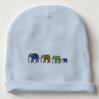 African Elephant Baby Beanie