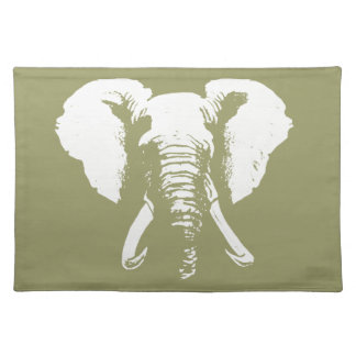 african placemats