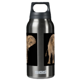 African Elephant Thermos Bottle