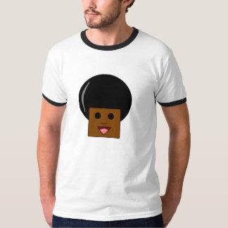 African-Filipino-American Pride T-Shirt