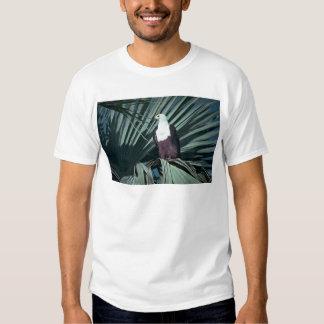African Fish Eagle Shirt