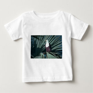 African Fish Eagle T Shirts