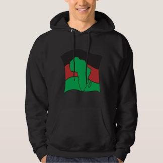 African Flag Sweatshirt