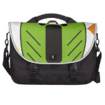 African Funky Mask Laptop Bags