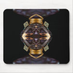 African Goddess Mouse Pad