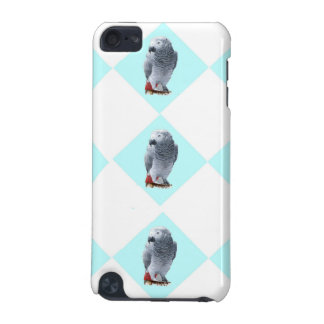 African Gray Parrot iPod Touch (5th Generation) Case